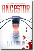 Buy *Ancestor* by Scott Sigler online