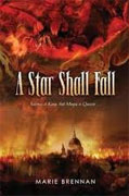 Buy *A Star Shall Fall* by Marie Brennan