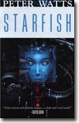 Buy *Starfish (Rifters Trilogy)* by Peter Watts