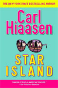 *Star Island* by Carl Hiaasen