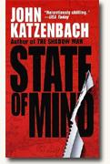 State of Mind bookcover