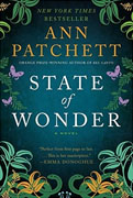 *State of Wonder* by Ann Patchett