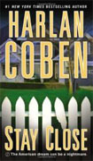 *Stay Close* by Harlan Coben