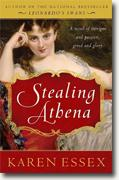 *Stealing Athena* by Karen Essex