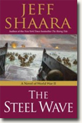 Buy *The Steel Wave: A Novel of World War II* by Jeff Shaara online