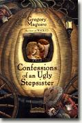 Confessions of an Ugly Stepsister bookcover