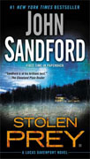 Buy *Stolen Prey* by John Sandford online