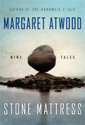 Buy *Stone Mattress: Nine Tales* by Margaret Atwoodonline