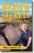 Buy *Health Secrets of the Stone Age, Second Edition* online