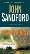 Buy *Storm Front (A Virgil Flowers Novel)* by John Sandford online