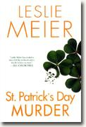 *St. Patrick's Day Murder (Lucy Stone)* by Leslie Meier