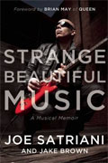 Buy *Strange Beautiful Music: A Musical Memoir* by Joe Satriani and Jake Browno nline