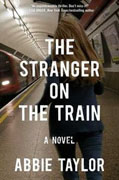 *The Stranger on the Train* by Abbie Taylor