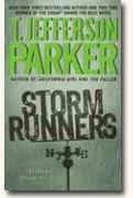 Buy *Storm Runners* by T. Jefferson Parker online