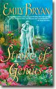 Buy *Stroke of Genius* by Emily Bryan online