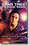 Buy *Star Trek - Terok 'Nor: Night of the Wolves* by S.D. Perry