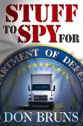 Buy *Stuff to Spy For* by Don Bruns online