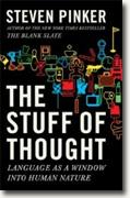 Buy *The Stuff of Thought: Language as a Window into Human Nature* by Steven Pinker online
