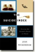 Buy *The Suicide Index: Putting My Father's Death in Order* by Joan Wickersham online