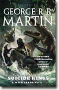 *Suicide Kings (Wild Card Series)* by George R.R. Martin
