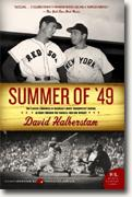 Buy *Summer of '49* by David Halberstam online