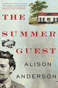 *The Summer Guest* by Alison Anderson