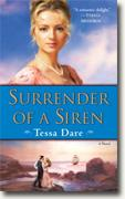 Buy *Surrender of a Siren* by Tessa Dare online
