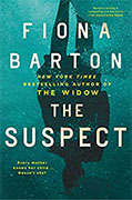 Buy *The Suspect* by Fiona Barton online