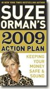 Buy *Suze Orman's 2009 Action Plan: Keeping Your Money Safe and Sound* by Suze Orman online