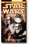 Buy *Star Wars: Allegiance* by Timothy Zahn