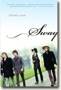 Buy *Sway* by Zachary Lazar online