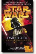 Buy *Dark Lord: The Rise of Darth Vader (Star Wars)* online