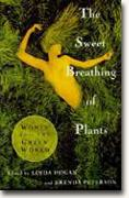 Get *The Sweet Breathing of Plants: Women Writing on the Green World* delivered to your door!