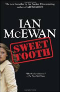 Buy *Sweet Tooth* by Ian McEwanonline