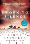 *Sworn to Silence (Kate Burkholder Mysteries)* by Linda Castillo