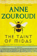 Buy *The Taint of Midas* by Anne Zouroudi online