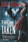 Buy *The Taken: Celestial Blues (Book One)* by Vicki Pettersson