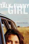 Buy *The Talk-Funny Girl* by Roland Merullo online