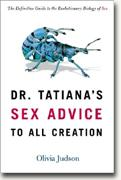 *Dr. Tatiana's Sex Advice to All Creation* bookcover