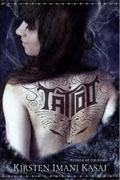 *Tattoo* by Kirsten Imani Kasai