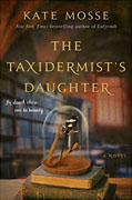 *The Taxidermist's Daughter* by Kate Mosse