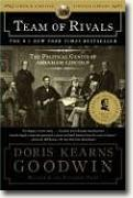 Buy *Team of Rivals: The Political Genius of Abraham Lincoln* by Doris Kearns Goodwin online