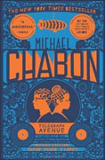 Buy *Telegraph Avenue* by Michael Chabon online