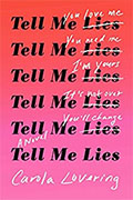 *Tell Me Lies* by Carola Lovering
