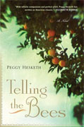 Buy *Telling the Bees* by Peggy Heskethonline