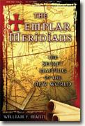 Buy *The Templar Meridians: The Secret Mapping of the New World* by William F. Mann online
