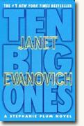 Buy *Ten Big Ones: A Stephanie Plum Novel* online