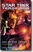 Buy *Terok Nor: Day of the Vipers (Star Trek: Deep Space Nine)* by James Swallow