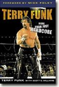 Buy *Terry Funk: More than Just Hardcore* online