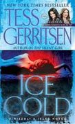 *Ice Cold: A Rizzoli & Isles Novel* by Tess Gerritsen
